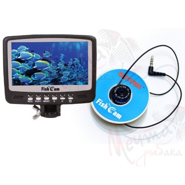Видеокамера FishCam 430 DVR